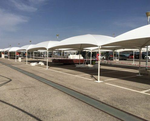 cubiertas textiles para aena en el aeropuerto de barajas 01