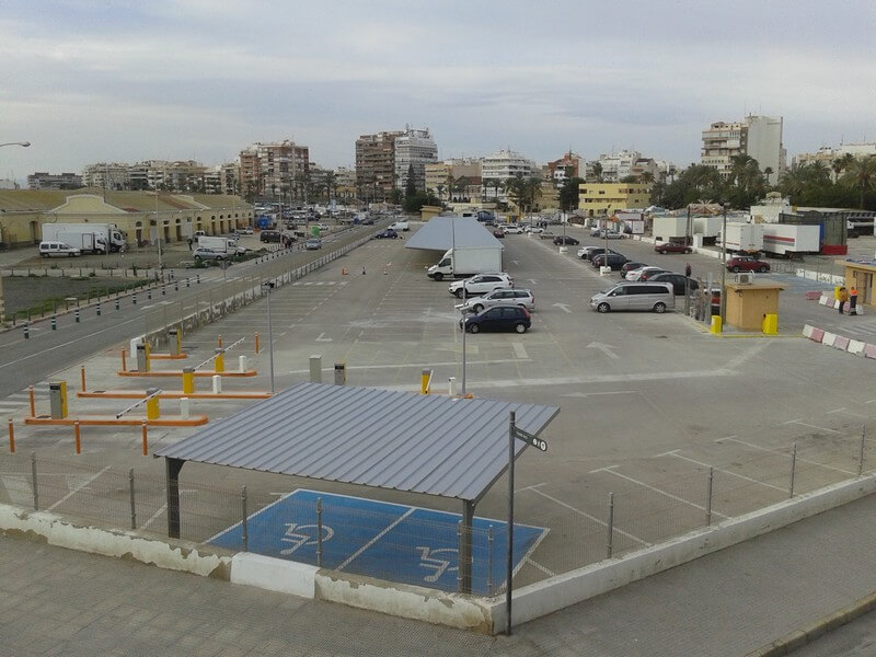 marquesinas de parking en alicante 01